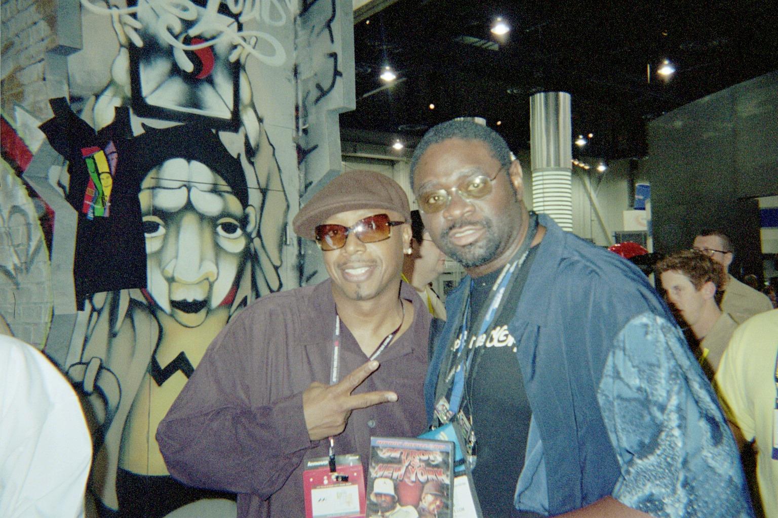 ... gallery press photos album 2007 dub custom autoshow hip hop life
